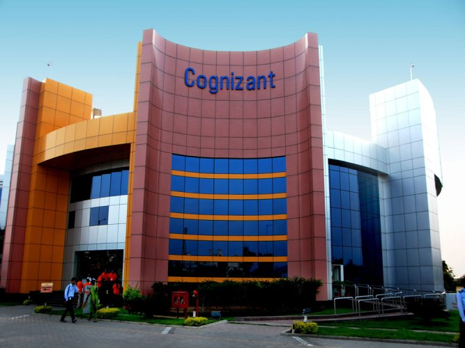 Cognizant's India headcount dips by 4%