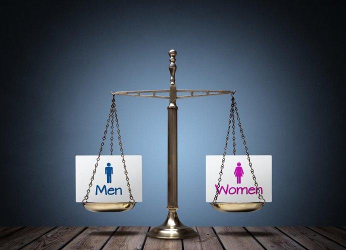 Journey towards equality