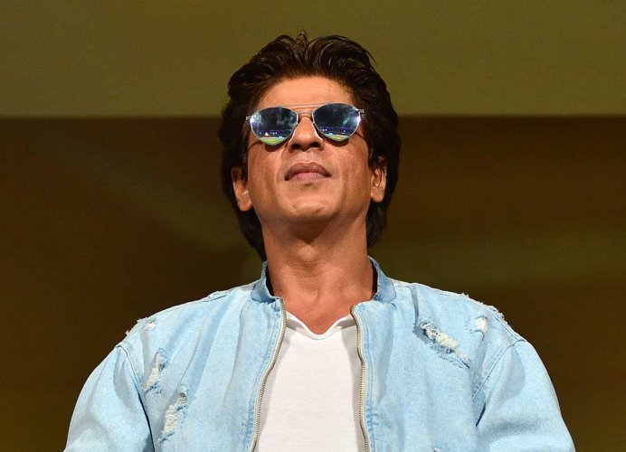 SRK represents the middle class boy who achieved it all: Aanand L Rai