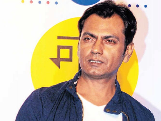 Nawazuddin starts prep work for 'Thackeray'