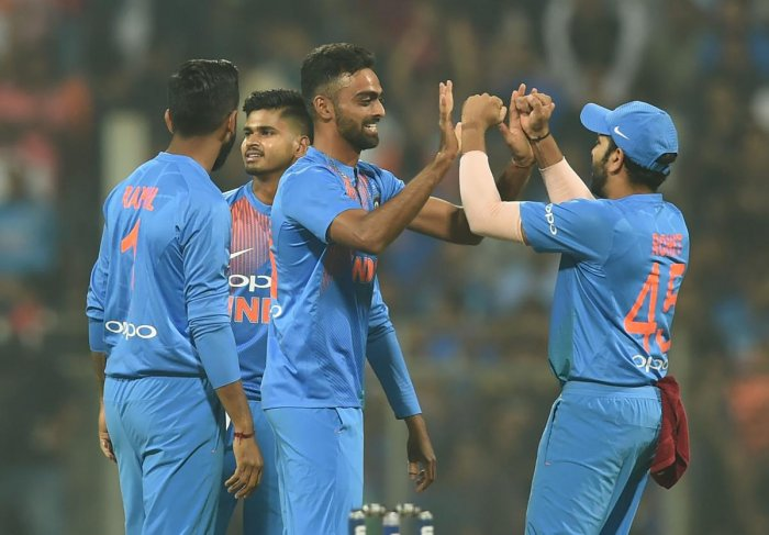 Unadkat keen to seal ODI slot with good show