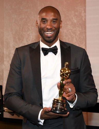 Kobe Bryant wins Oscar for animated short