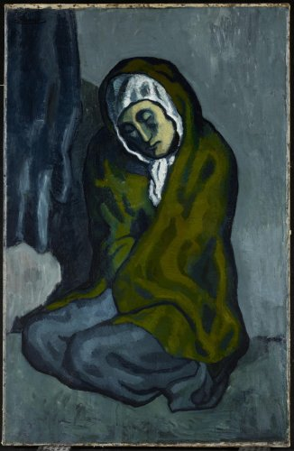 Scanners find secrets behind great paintings