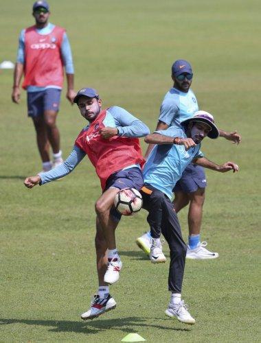India still the team to beat