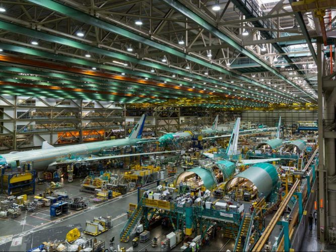 Boeing to showcase its commercial capabilities at Wings India 2018