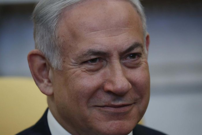 Air India allowed by Saudi to use its airspace to fly to Israel: Netanyahu