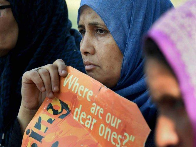 JPPF demands CBI probe into Kathua rape-and-murder case