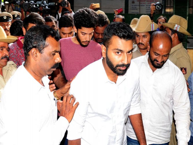 High Court adjourns Mohammed Nalapad's bail petition to March 9