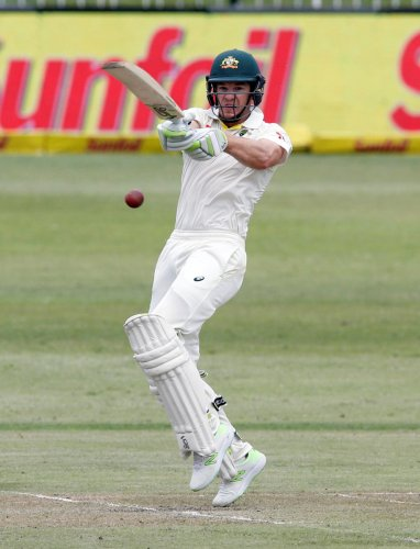 Paine refutes South African version of player spat