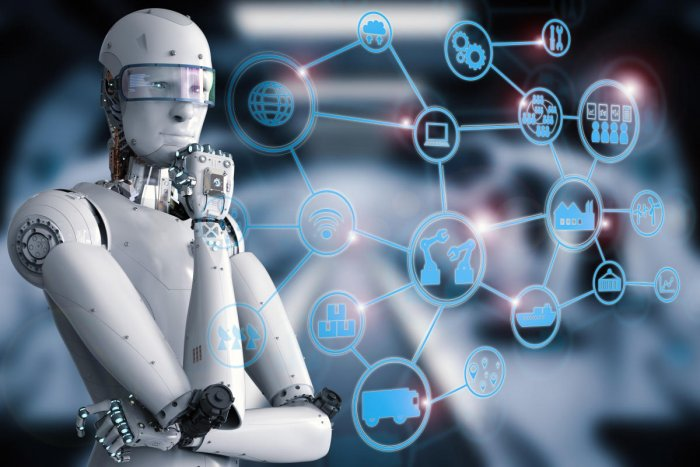 New opportunities that AI brings