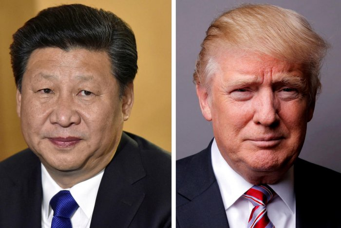 China says ready for trade war as Trump tariffs loom