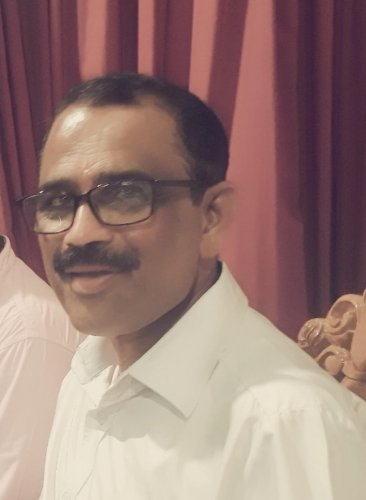 Bhaskar Moily voted Mangaluru mayor, Mohammed Kunjatabail his deputy