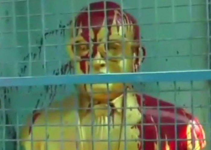 Ambedkar's statue defaced in Chennai