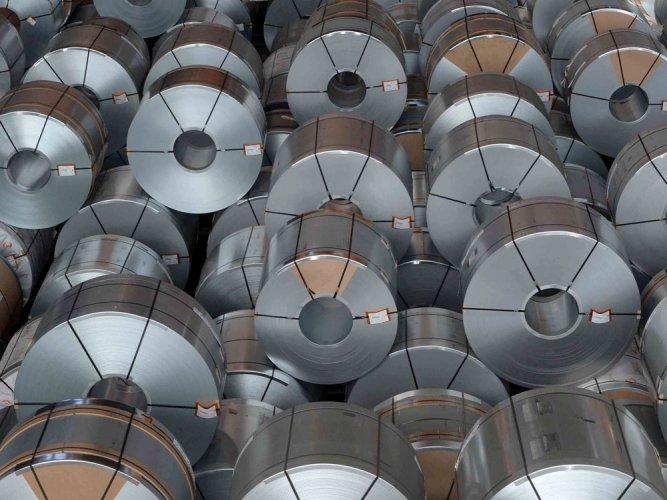 US tariffs on steel to hit Indian mkt, says ISA