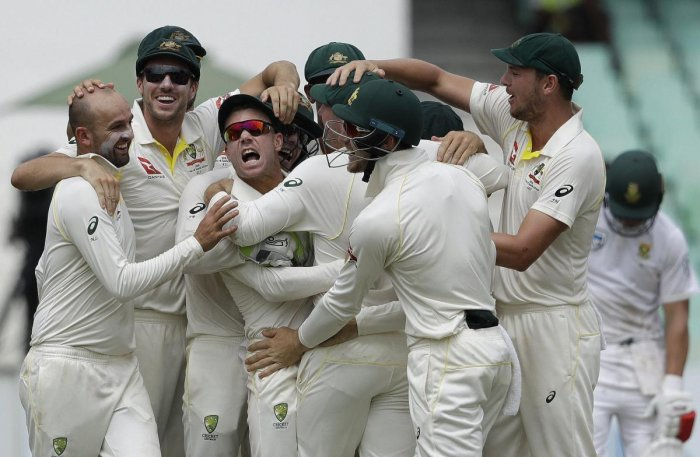 South Africa, Australia look to settle scores on-field
