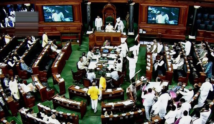 NCM almost ineffective to deal with cases of atrocities against minorities: Parl panel