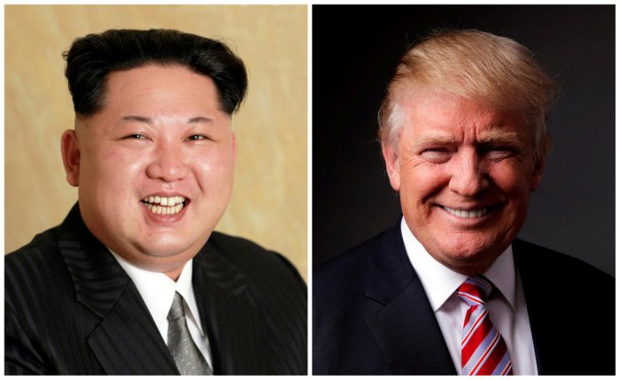 Trump-Kim meeting 'a step in the right direction': Russia