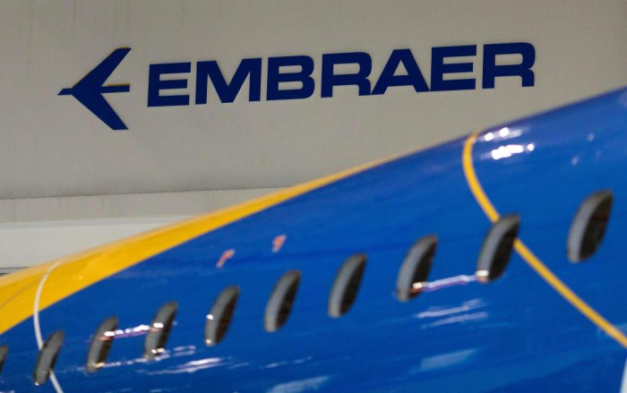 Embraer aims to fit into Udan routes of Indian aviation sector