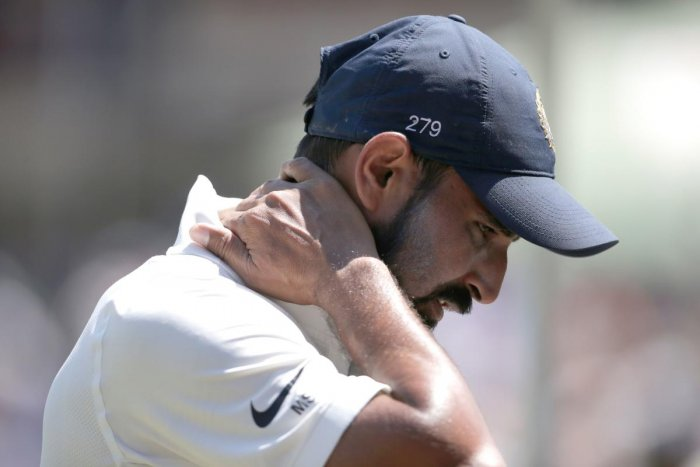 Shami charged with attempt to murder