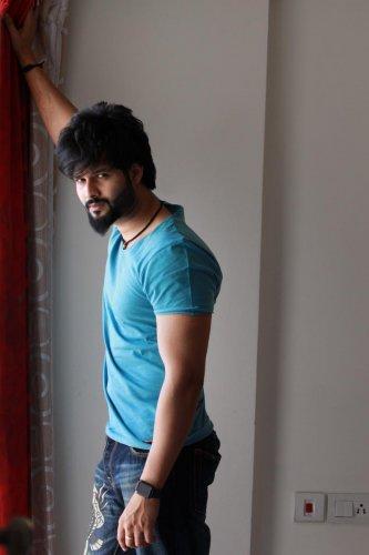 Suraj has no regrets about 'Kahi'