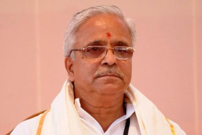 Consensus on Ayodhya difficult, but temple will be built: RSS