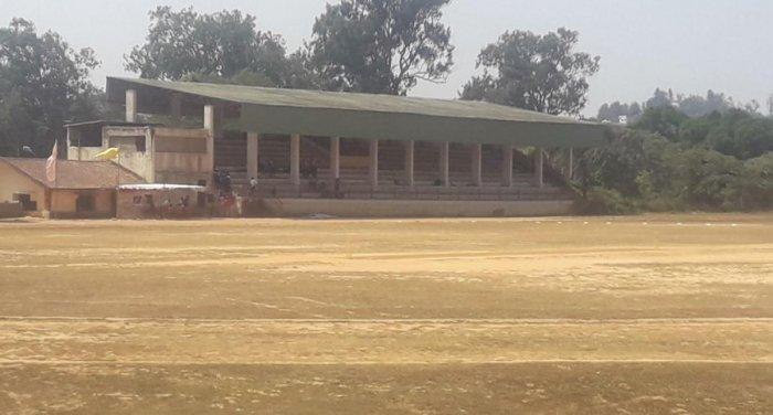 General Thimayya District Stadium to be renovated