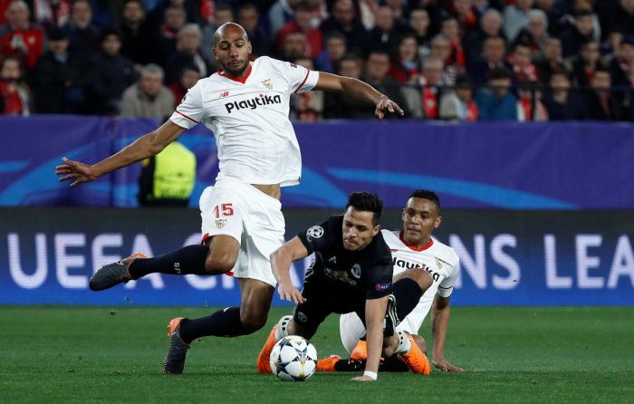 Nzonzi has a point to prove