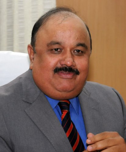 CM orders action against IPS officer