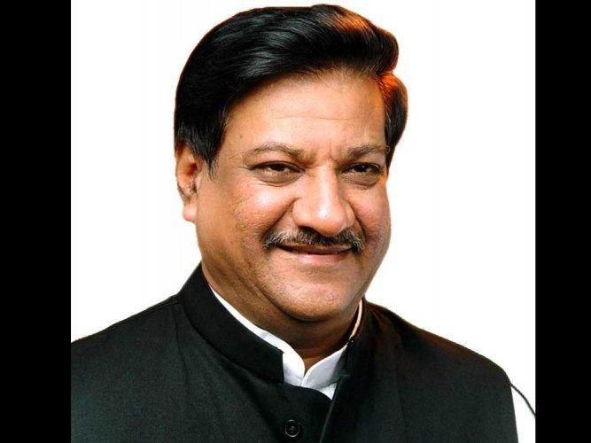 CID to probe irregularities at SRA under ex-CEO Patil: Govt