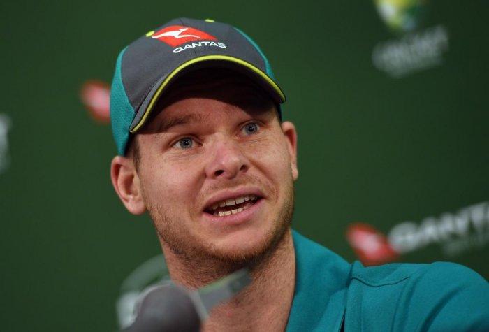 Smith demands centuries from batsmen