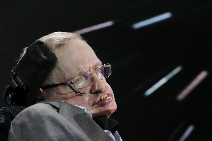 Why Hawking never won the Nobel Prize