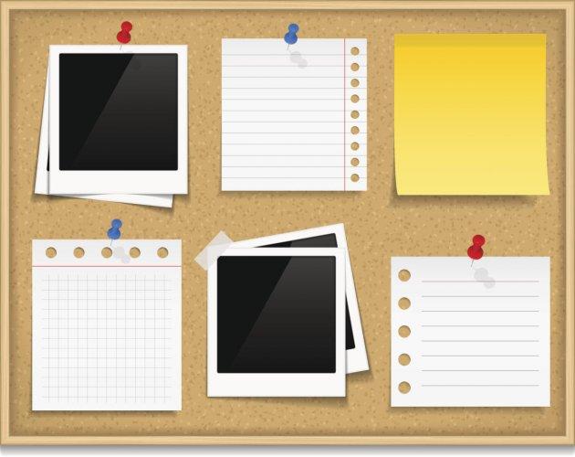 Bulletin Board 15th March