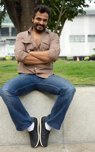 Vijay ponders destiny ahead of directorial debut