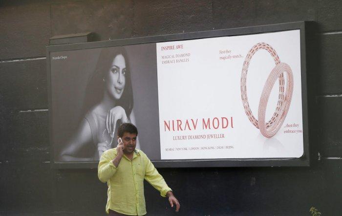 Diamond industry down in the dumps post Nirav Modi scam: Study
