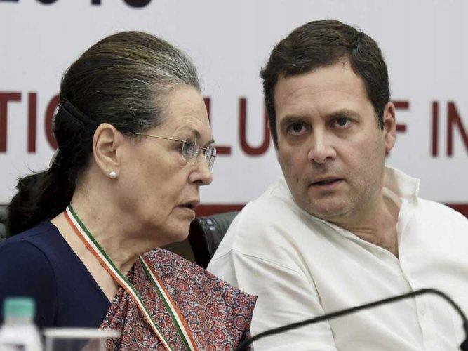 Congress Plenary to focus on Modi govt's failures, rebuilding party
