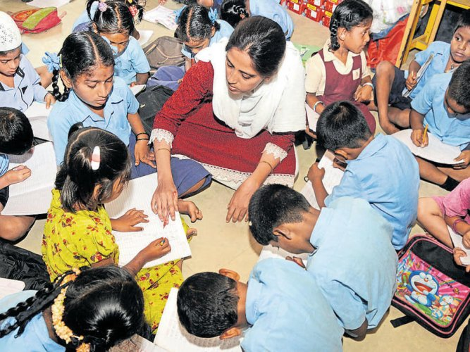 Indian education sector needs holistic relook: experts