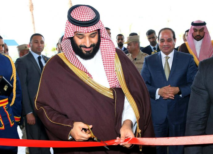 Saudi women should have choice whether to wear abaya robe: Crown Prince