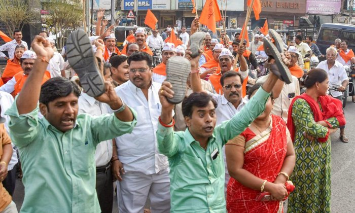 Lingayat issue: MHA says will examine Karnataka govt proposal