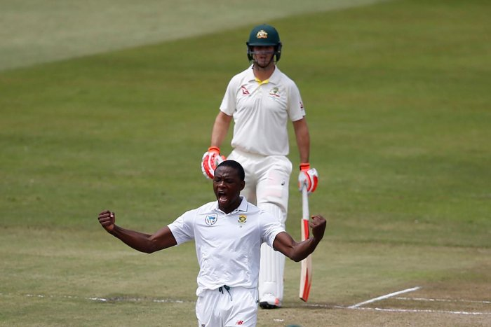 Rabada cleared for final two Tests
