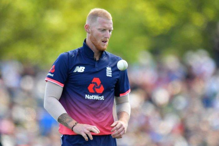 Stokes the X-factor for England against Kiwis