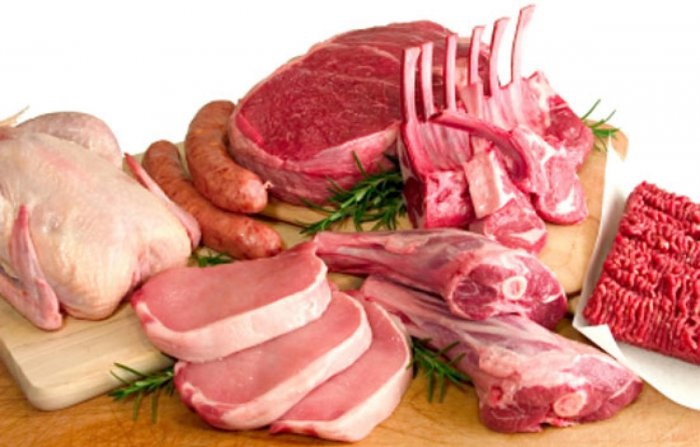 High meat intake may up liver disease risk: study
