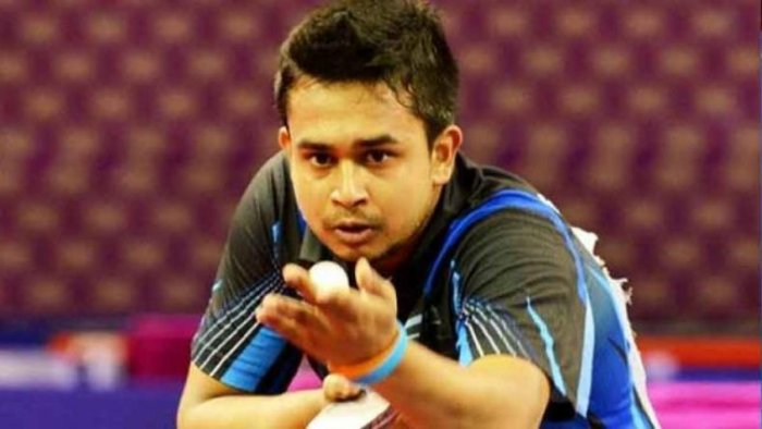 Rape charges against CWG-bound Ghosh
