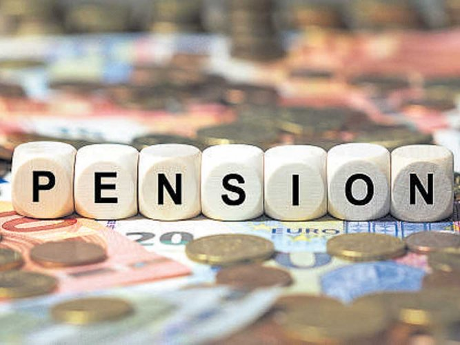 SC asks Centre to bring law to deal with pension issues of govt employees