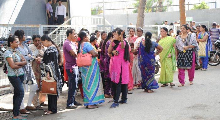 Govt's Indira Sarige service stuck over cost sharing