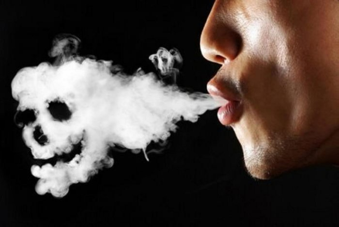 Health ministry launches national campaign against second-hand smoking