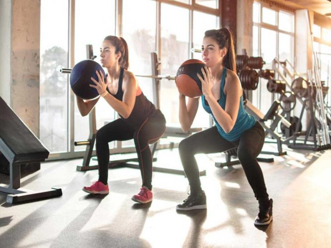 Stopping exercise may up depressive symptoms: study