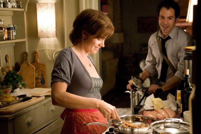 Movies inspire kitchen adventure