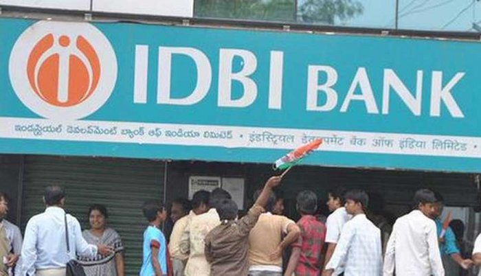 IDBI GM, 30 others booked by CBI for cheating the bank of Rs 445.32 cr