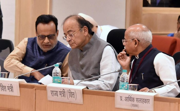 E-way bill rollout from Apr 1; GSTR-3B to be filed till June