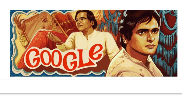 Google Doodle pays tribute to Farooque Sheikh